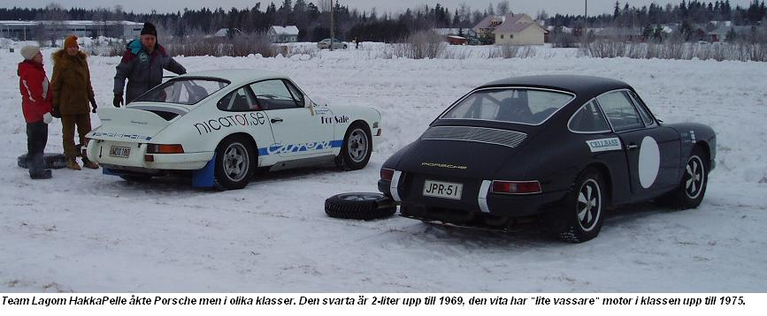 Foto / �: Ericsson-Motorsport, www.emotorsport.se